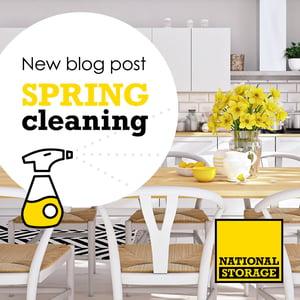 NS Blog Spring Cleaning Social Media Tile 1080x1080px