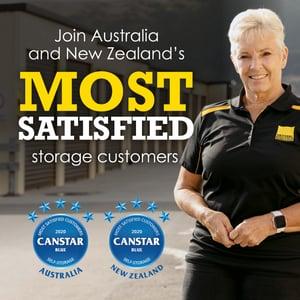 NZ Canstar Blue - 1080 x 1080px LinkedIn – Australia and New Zealand